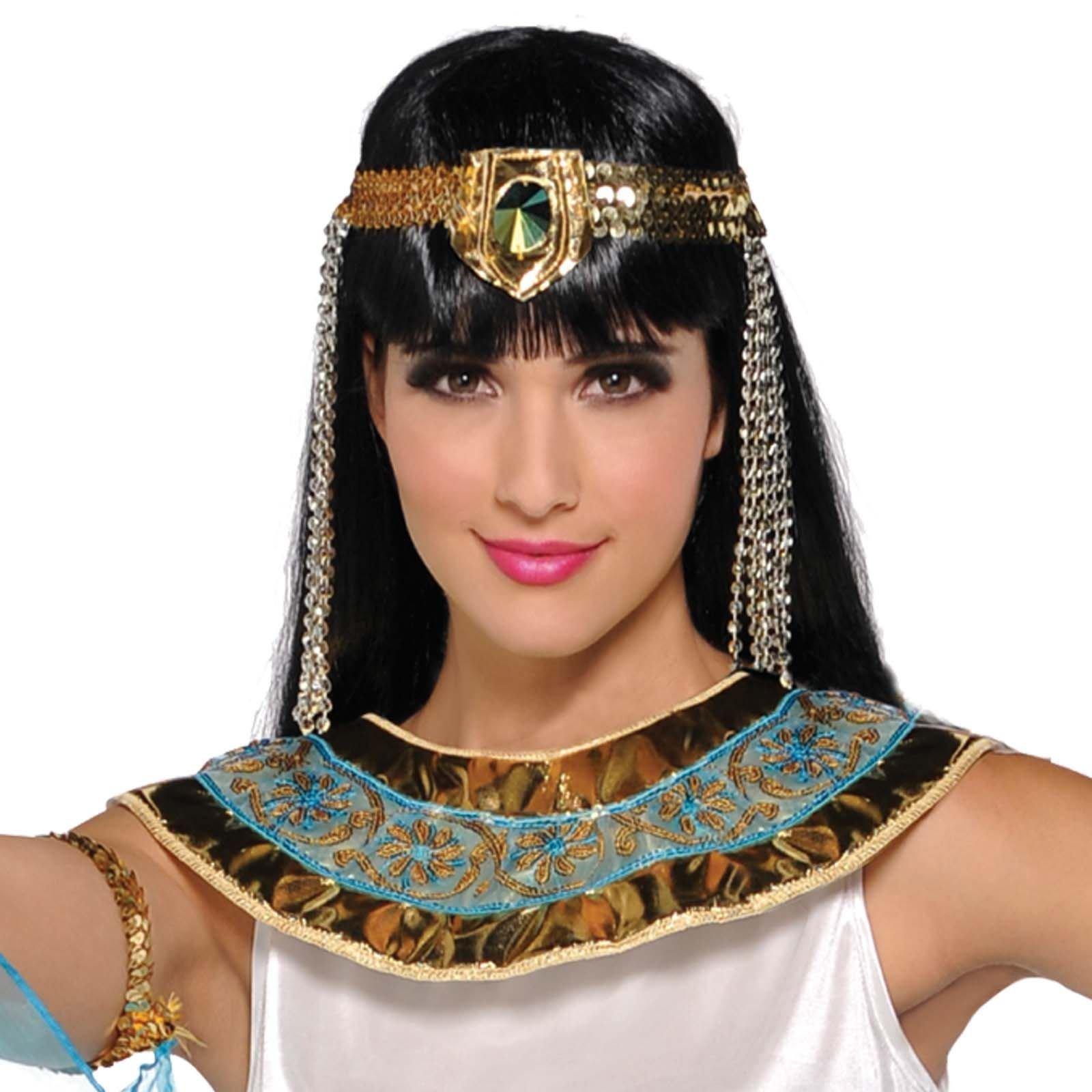 cleopatra costum halloween