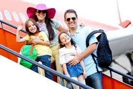 Trucuri pentru a călători cu copii mici