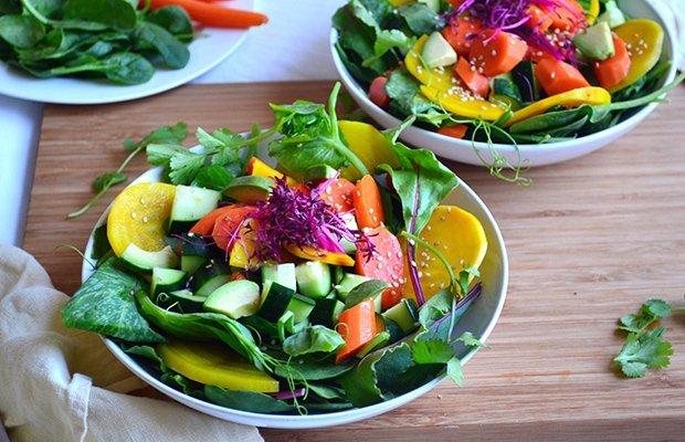 Ce fructe și legume trebuie să consumăm vara pentru detoxifierea organismului