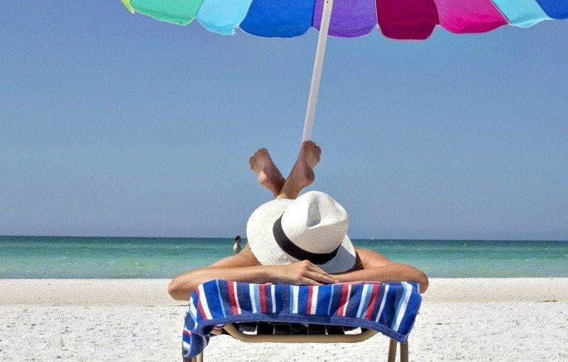 Cum să vă protejați pielea în timpul verii
