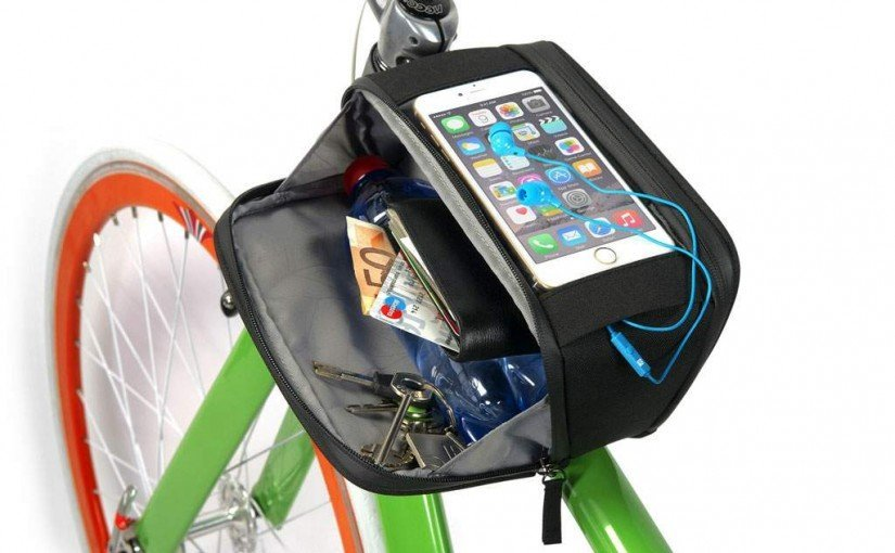 5 cele mai inovative si utile gadget-uri pentru biciclisti