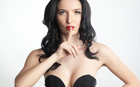 Gasiti femei in cautare de sex. Cum? Online!
