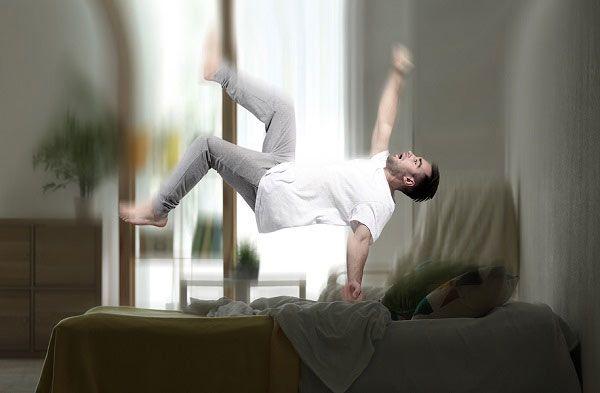 Semnificatie vise: ce ne transmite mintea cand dormim