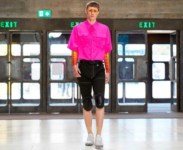 Culori la moda barbati prezentate in cele mai noi colectii de moda 2019