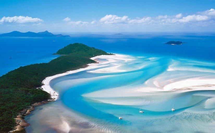 12 plaje superbe pe care trebuie sa le vizitezi in timpul viatii