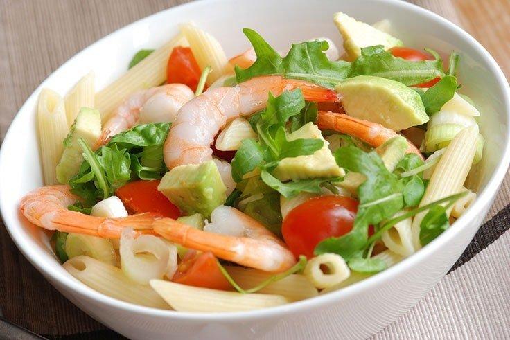 retete salate de vara
