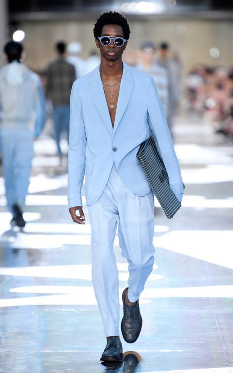 colectii de moda barbati