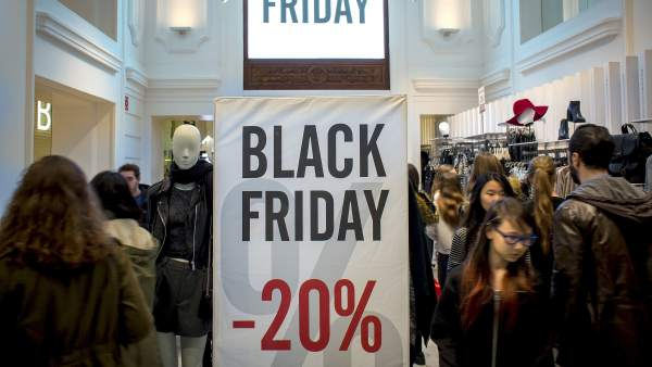 reduceri Black Friday 2018